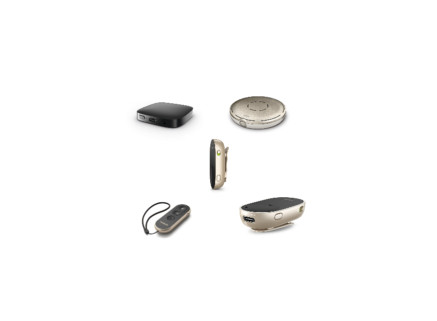 Phoank Accessories